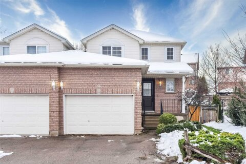House for sale at 36 Marston Cres Cambridge Ontario - MLS: X5001664