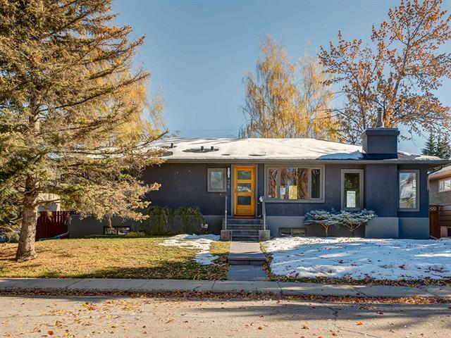 Removed: 36 Mayfair Road Southwest, Calgary, AB - Removed on 2019-05-22 05:45:16