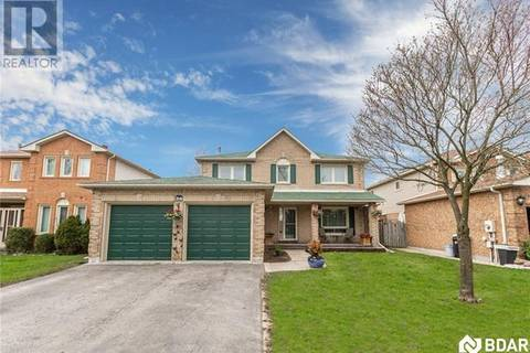 House for sale at 36 Mcdougall Dr Barrie Ontario - MLS: 30734920
