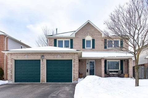 House for sale at 36 Mcdougall Dr Barrie Ontario - MLS: S4685484