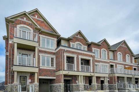 Townhouse for rent at 36 Mcgrath Ave Richmond Hill Ontario - MLS: N4815381