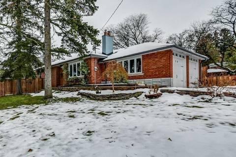 House for rent at 36 Mcnab Blvd Toronto Ontario - MLS: E4684851