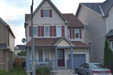 House for rent at 36 Mcnicol Cres Ajax Ontario - MLS: E4777719