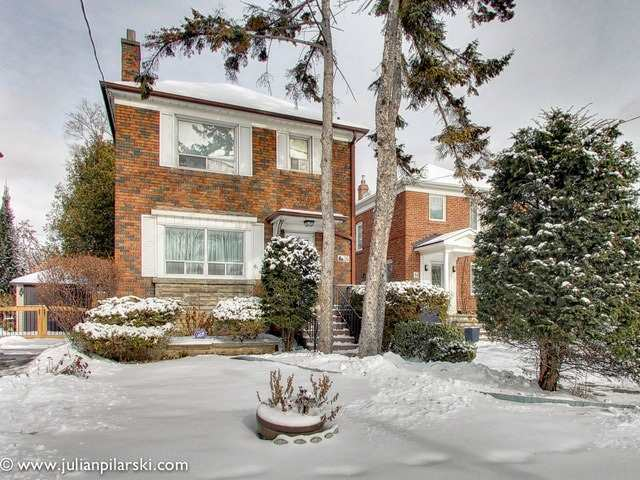 For Sale: 36 Miles Road, Toronto, ON | 3 Bed, 1 Bath House for $899,800. See 16 photos!