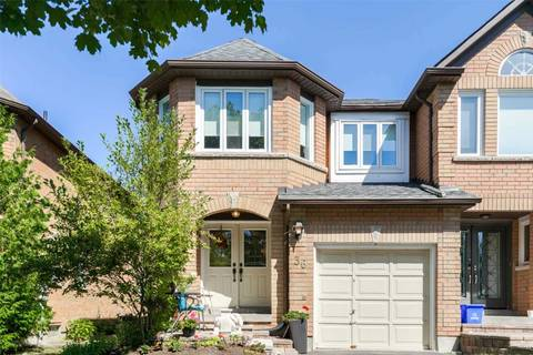 Townhouse for sale at 36 Mistleflower Ct Richmond Hill Ontario - MLS: N4547244