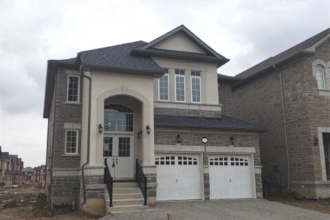 House for sale at 36 Monarch Dr Halton Hills Ontario - MLS: W5003786