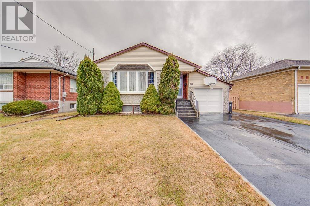 House for sale at 36 Montvale Dr Toronto Ontario - MLS: 30791973