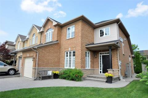 Townhouse for sale at 36 Moore Cres Ancaster Ontario - MLS: H4058578