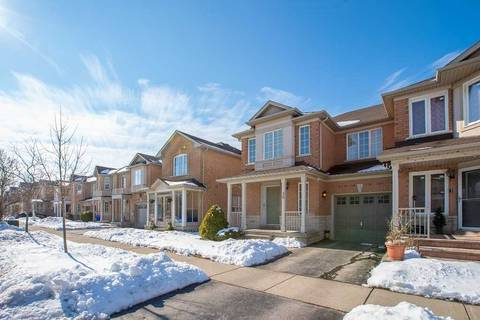Townhouse for sale at 36 Moresby St Richmond Hill Ontario - MLS: N4697796