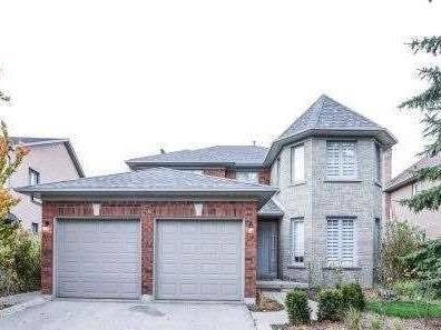 House for sale at 36 Mountainberry Rd Brampton Ontario - MLS: W4618144