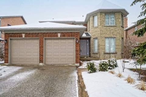 House for sale at 36 Mountainberry Rd Brampton Ontario - MLS: W4730728