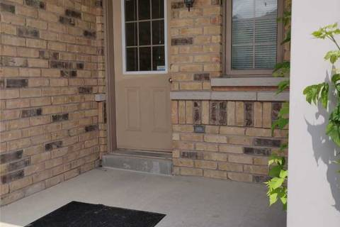 Townhouse for rent at 36 Muscadel Rd Vaughan Ontario - MLS: N4543369
