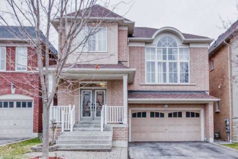 House for rent at 36 Muscat Cres Ajax Ontario - MLS: E4642286