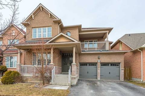 House for sale at 36 Newbridge Ave Richmond Hill Ontario - MLS: N4726758