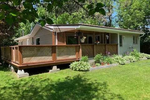 House for sale at 36 Newman Rd Kawartha Lakes Ontario - MLS: X4498994
