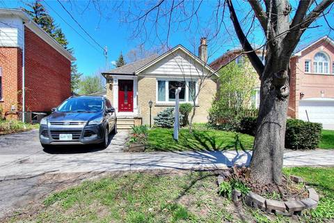 House for rent at 36 Newton Dr Toronto Ontario - MLS: C4666477