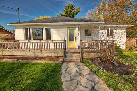 House for sale at 36 Nickerson Ave St. Catharines Ontario - MLS: 30727952