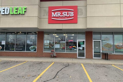 Commercial property for sale at 36 Northfield Dr Waterloo Ontario - MLS: X4993864