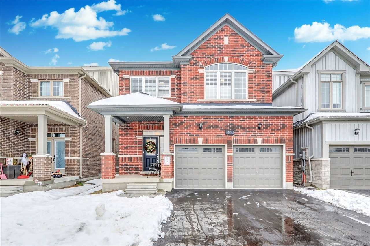 For Sale: 36 Northhill Avenue, Cavan Monaghan, ON   4 Bed, 4 Bath House for $729000.00. See 35 photos!