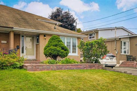Townhouse for sale at 36 Northover St Toronto Ontario - MLS: W4595535