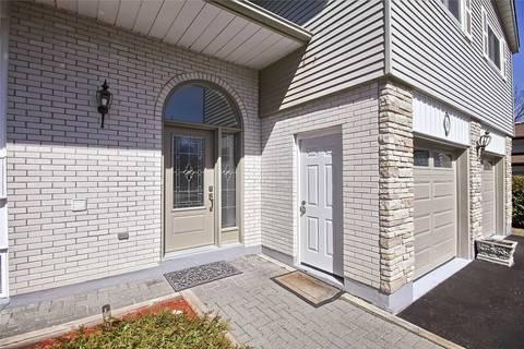 House for sale at 36 Northwood Rd Georgina Ontario - MLS: N4730239