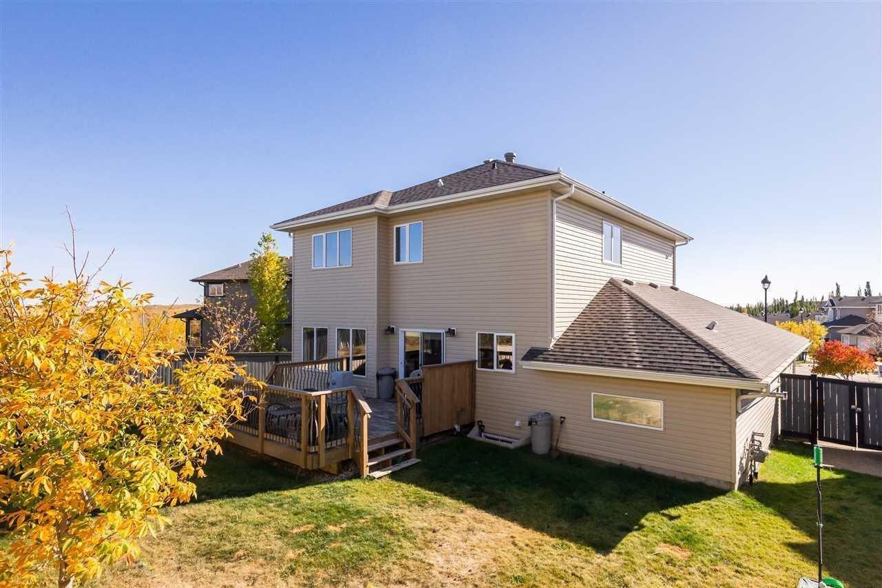 House for sale at 36 Oakcrest Tc St. Albert Alberta - MLS: E4216394