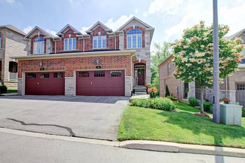 Townhouse for sale at 36 Oakhaven Pl Ancaster Ontario - MLS: H4058513