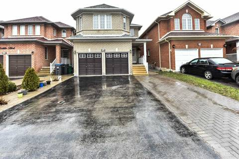 House for sale at 36 Octillo Blvd Brampton Ontario - MLS: W4422779