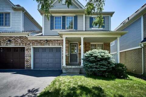 Townhouse for sale at 36 Oxlade Cres Ajax Ontario - MLS: E4856736