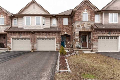 Townhouse for sale at 36 Palacebeach Tr Hamilton Ontario - MLS: X4418986