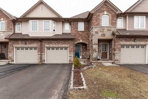 Townhouse for sale at 36 Palacebeach Tr Hamilton Ontario - MLS: X4418986