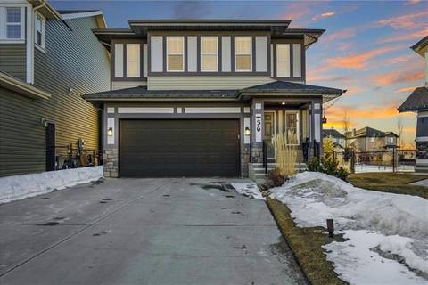 House for sale at 36 Panamount Common Northwest Calgary Alberta - MLS: C4285347