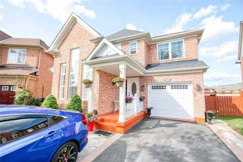 House for sale at 36 Panda Sq Toronto Ontario - MLS: E4912016