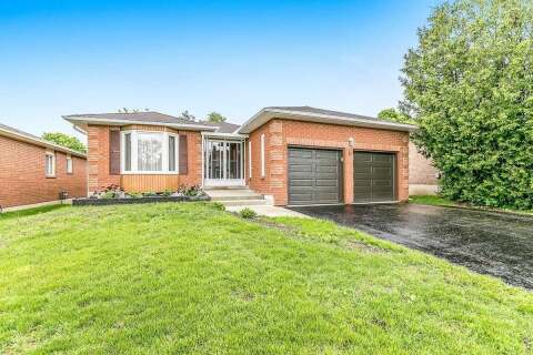 House for sale at 36 Passmore Ave Orangeville Ontario - MLS: W4780538