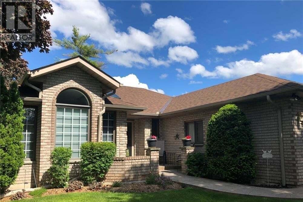 House for sale at 36 Patricia Pl Kawartha Lakes Ontario - MLS: 275486