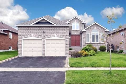 House for sale at 36 Patrick Dr Whitby Ontario - MLS: E4461081