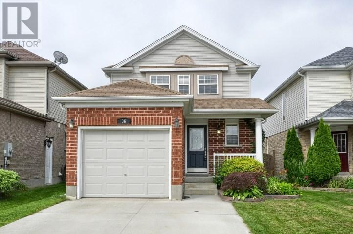 Removed: 36 Patton Drive, Cambridge, ON - Removed on 2017-08-16 22:01:55