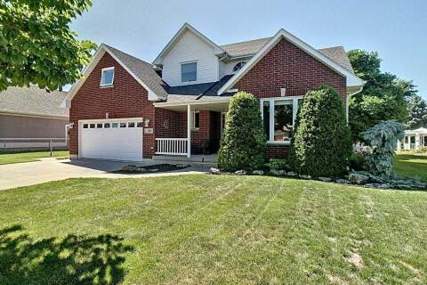 House for sale at 36 Paxton Dr Chatham-kent Ontario - MLS: X4900094