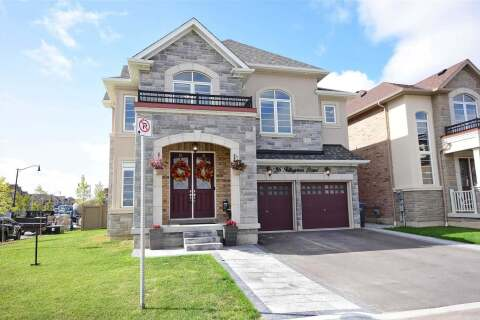House for sale at 36 Pellegrino Rd Brampton Ontario - MLS: W4918638