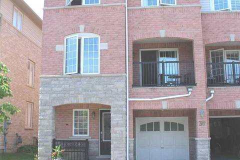 Townhouse for sale at 36 Pendrill Wy Ajax Ontario - MLS: E4498471