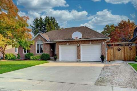 House for sale at 36 Pheasant Run Dr Guelph Ontario - MLS: 40023786