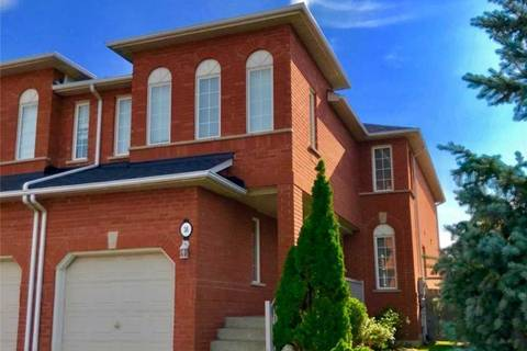 Townhouse for sale at 36 Piazza Cres Vaughan Ontario - MLS: N4552772