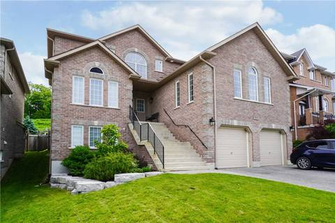 House for sale at 36 Pinecliff Cres Barrie Ontario - MLS: S4495112