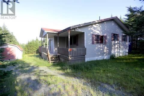 Home for sale at 36 Pioneer Line Deer Park Newfoundland - MLS: 1193943