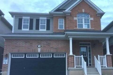House for sale at 36 Pointer St Cambridge Ontario - MLS: 40023576
