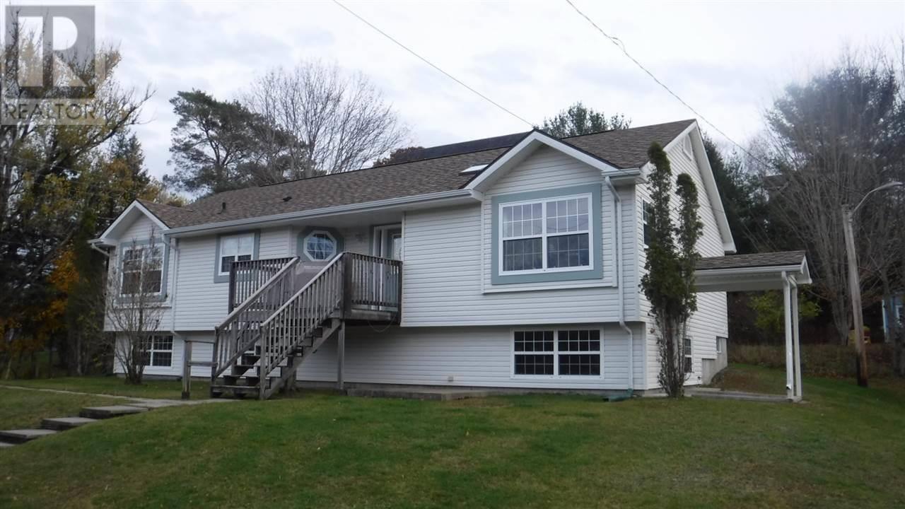 House for sale at 36 Pond St Mahone Bay Nova Scotia - MLS: 201912602