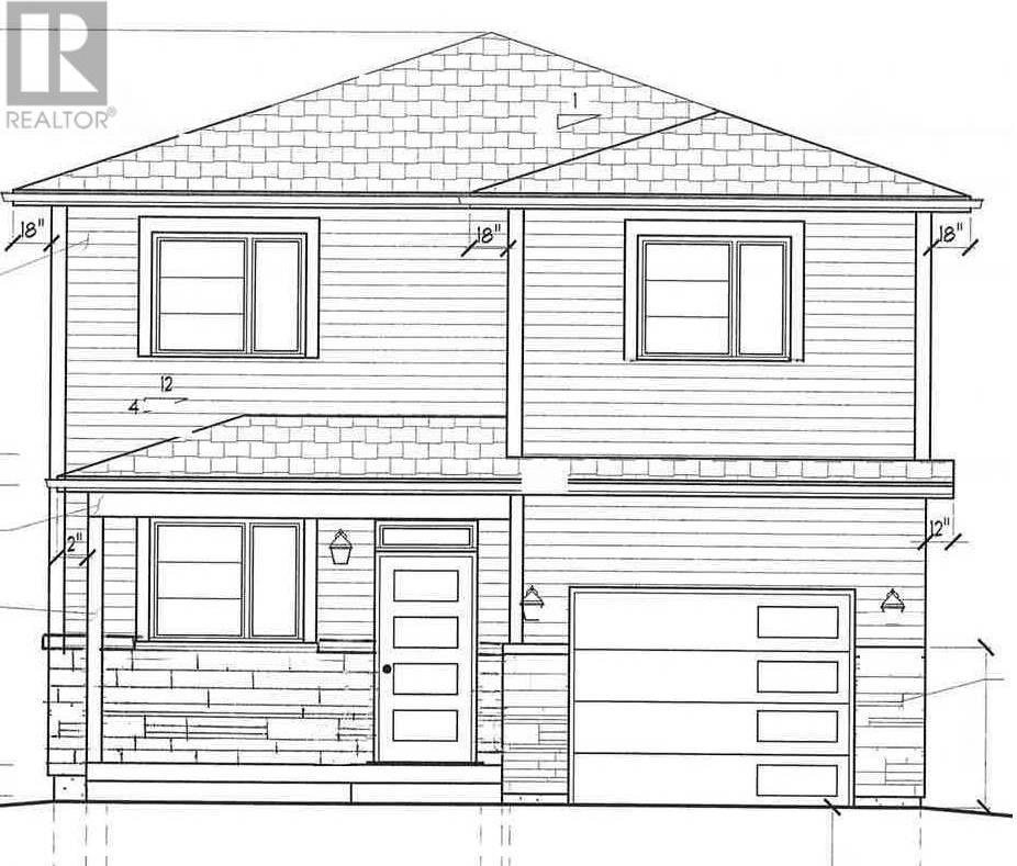 House for sale at 36 Poonam Ct Dartmouth Nova Scotia - MLS: 202005111