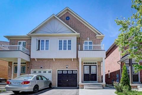 Townhouse for sale at 36 Portrush Tr Brampton Ontario - MLS: W4520847