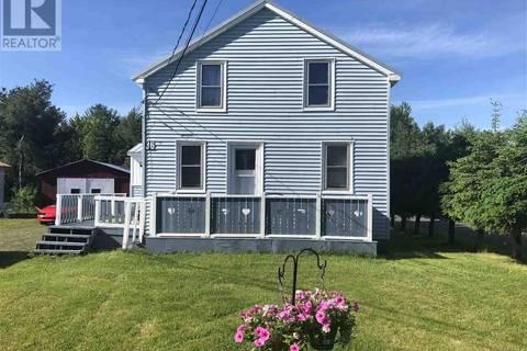 House for sale at 36 Priestville Lp Priestville Nova Scotia - MLS: 201914579