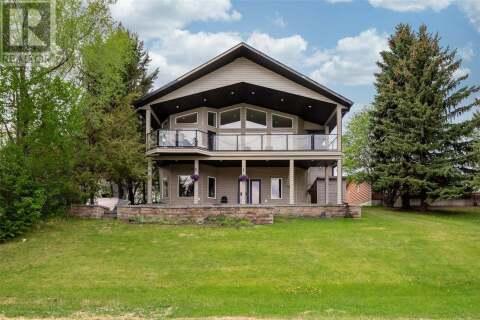 House for sale at 36 Proctor Dr Blackstrap Shields Saskatchewan - MLS: SK809968
